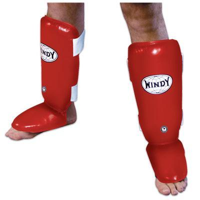 Windy Muay Thai Windy Shin with Instep Guard